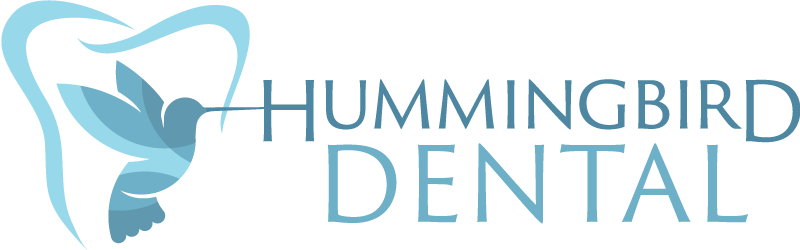 Hummingbird-Dental-Logo-Horz